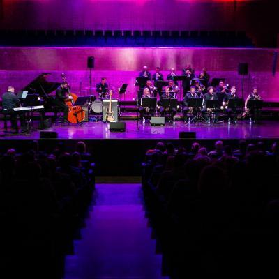 Znalezione obrazy dla zapytania filharmonia wszczecinie Big Band/Movie Standards